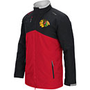 Chicago Blackhawks Center Ice Midweight Jacket