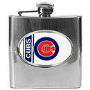 Chicago Cubs Flask