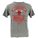 Chicago Bulls 2013 Playoffs Tri-Blend T-Shirt