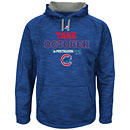 Chicago Cubs 2015 Postseason  Take October Hooded Sweatshirt