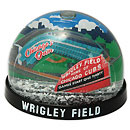 Wrigley Field Water Globe