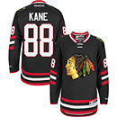 Chicago Blackhawks Patrick Kane 2014 Stadium Series Premier Jersey w/ Authentic Lettering