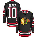 Chicago Blackhawks Patrick Sharp 2014 Stadium Series Premier Jersey w/ Authentic Lettering