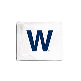 Chicago Cubs W Flag Rally Towel