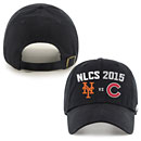 Chicago Cubs 2015 NLCS Dueling Cleanup Adjustable Cap