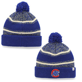 f3141d2db04 Cubs Knit Hat from WrigleyvilleSports.com