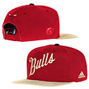 Chicago Bulls Christmas Day Snapback Adjustable Cap