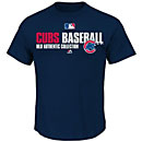 Chicago Cubs Youth AC Favorite Team T-Shirt