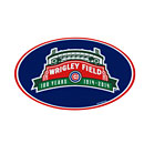 Chicago Cubs Wrigley Field 100 Year Anniversary Magnet