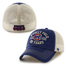 Chicago Cubs Wrigley Field 100 Year Anniversary Underhill Flex Fit Cap