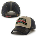 Chicago Cubs Wrigley Field 100 Year Anniversary Yosemite Adjustable Cap