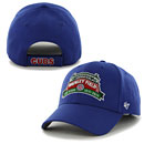 Chicago Cubs Wrigley Field 100 Year Anniversary MVP Adjustable Cap