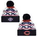 Chicago Bears Super Bowl XX Knit Hat
