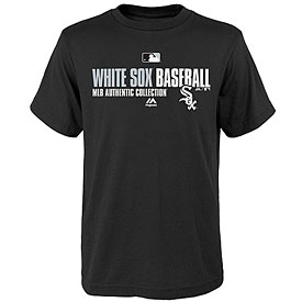 Chicago White Sox Youth AC Favorite Team T-Shirt