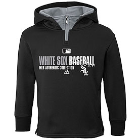 Chicago White Sox Youth AC Team Favorite Therma Base Hooded Sweatshirt