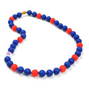 Chicago Cubs Teether Necklace