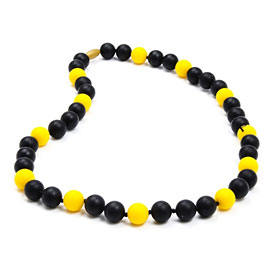 Pittsburgh Pirates Teether Necklace
