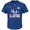 Chicago Cubs Kris Bryant 2015 NL Rookie of the Year Youth T-Shirt