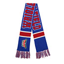 Chicago Cubs Wrigley Field 100 Year Anniversary Breakaway Scarf