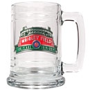 Chicago Cubs Wrigley Field 100 Year Anniversary Tankard