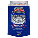 Chicago Cubs Wrigley Field 100 Year Anniversary  Banner