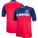 Chicago Fire Primary Replica Jersey