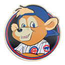 Chicago Cubs Moises Alou Souvenir Pin