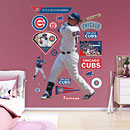 Chicago Cubs Kyle Schwarber REAL.BIG. Fathead