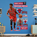Chicago Bulls Jimmy Butler REAL.BIG. Fathead
