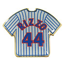 Chicago Cubs Anthony Rizzo Collectible Souvenir Pin