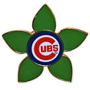 Chicago Cubs Ivy Collectible Lapel Pin