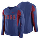 Chicago Cubs Long Sleeve Windbreaker