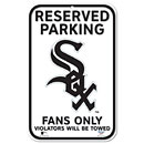 Chicago White Sox 11