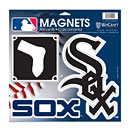 Chicago White Sox Vinyl Magnet Sheet