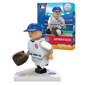 Chicago Cubs Anthony Rizzo OYO Generation 5 Minifigure