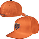 Chicago Bears Throwback Logo Fitted Cap