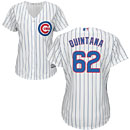 Chicago White Sox Jose Quintana Ladies Home Cool Base Replica Jersey