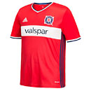Chicago Fire SC 2016 Youth Replica Primary Jersey
