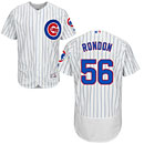 Chicago Cubs Hector Rondon Home Flexbase Authentic Collection Jersey