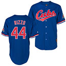 Chicago Cubs Anthony Rizzo Wrigley Field 100 Year 1994 Throwback Replica Jersey
