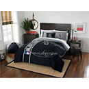 Chicago White Sox Full Comforter Bed Set