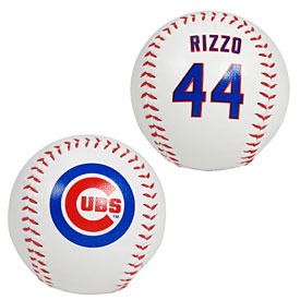 Chicago Cubs Anthony Rizzo Baseball