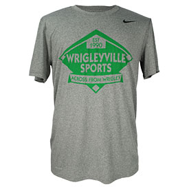Wrigleyville Sports Dri-FIT T-Shirt