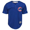 Chicago Cubs Infant Alternate Pullover Cool Base Replica Jersey