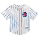 Chicago Cubs Infant Home Cool Base Replica Jersey