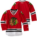 Chicago Blackhawks Youth Premier Home Jersey