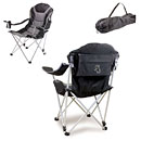 Chicago White Sox Reclining Camp Chair