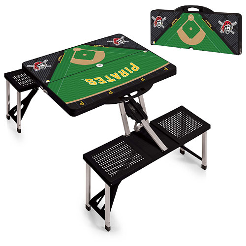 Pittsburgh Pirates Picnic Table Sport