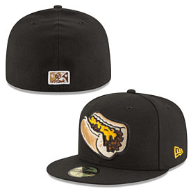 Lehigh Valley Iron Pigs WIT Authentic 59FIFTY Fitted Cap