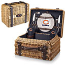 Chicago Bears Champion Basket